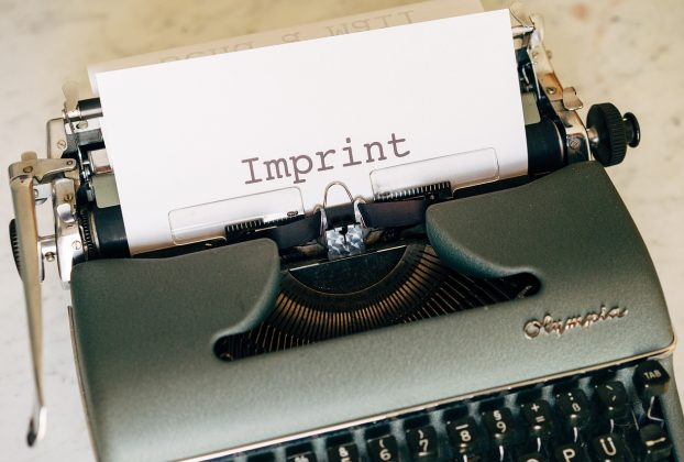 Beitragsbild Impressum, Imprint zum Quagga Krypto / Crypto Blog by SissiSorglos und LuposFun